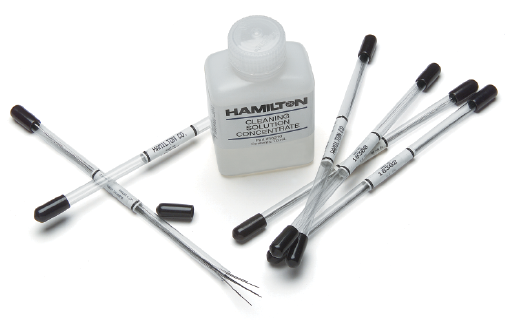 Hamilton Needle Cleaning Kit