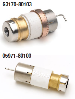 Agilent MSD Electron Multipliers and Replacement Horn