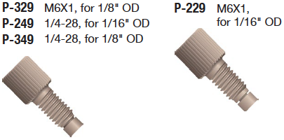 One-Piece Super Flangeless Fittings