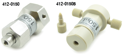 ASI Static Mixers for HPLC and UHPLC | Chrom Tech, Inc