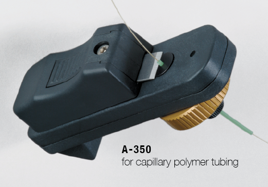 Capillary Polymer Tubing Cutters A-350