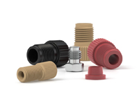 Large bore fittings
