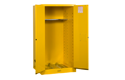 Vertical Drum Storage Cabinet