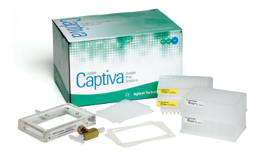 Agilent Captiva ND