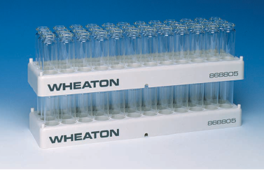 Wheaton Vial Racks, 5/pk