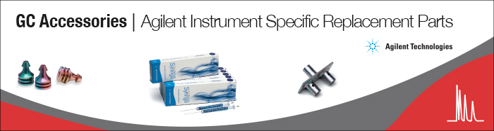 Agilent Instrument Replacement Parts