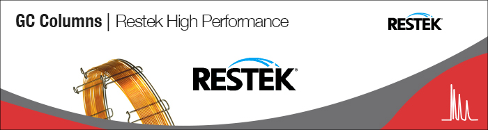 Rested High Performance GC Columns