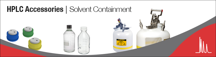 Solvent Containment
