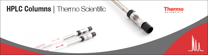 Thermo Scientific HPLC Columns