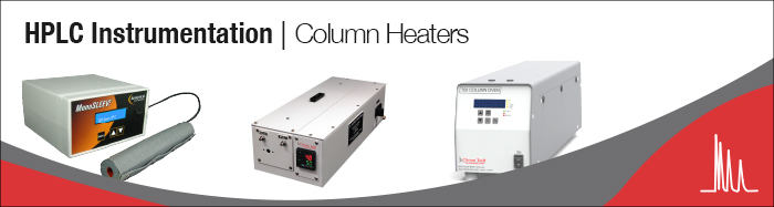 Column Heaters