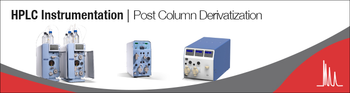 Post Column Derivatization