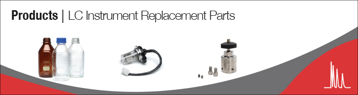LC Instrument Replacement Parts