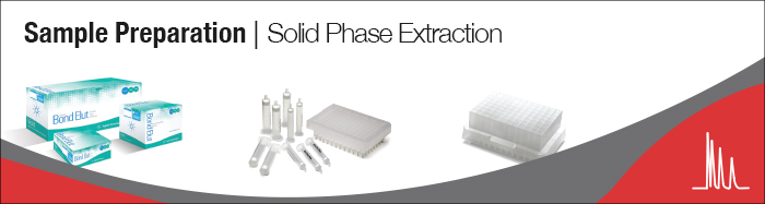 Agilent Solid Phase Extraction