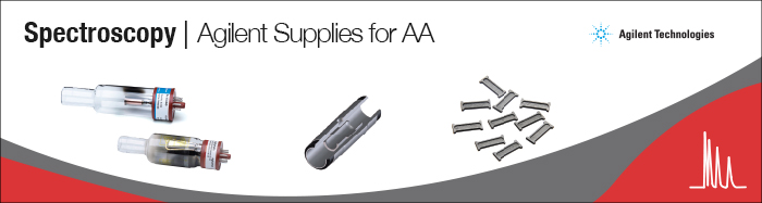 Agilent Supplies for AA