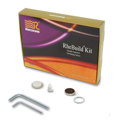 Picture of 5100-999 - Rhebuild Kit for RV5x0-100