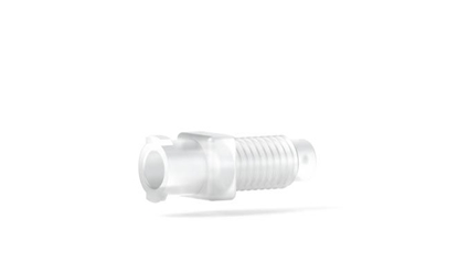 Luer adapter