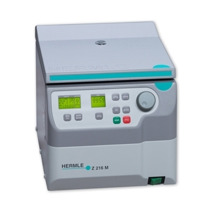 Benchmark Z216-M High Speed Centrifuge
