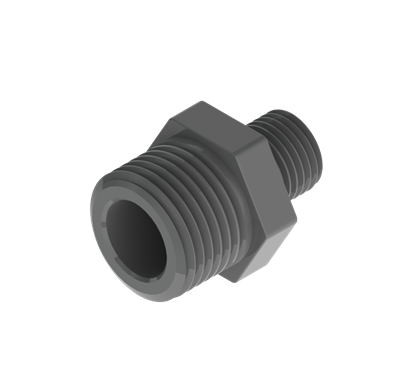 "1/2"" NPT to Filter Adapter"