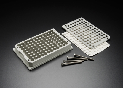 Picture of 96-10SC - Screw for 1.0mL Alum MTP 4/pk