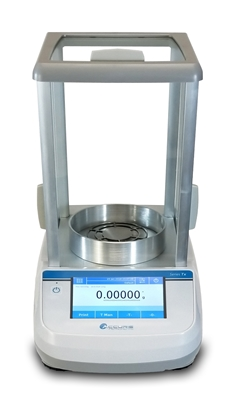 Picture of W3002A-120 - Analytical Balance,series Tx, internal calibration