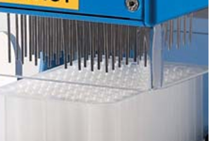 Picture of 229073 - Replacement 384 Needle Head straight
