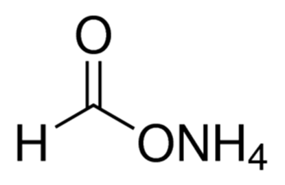Picture of G1946-85021 - Ammonium Formate
