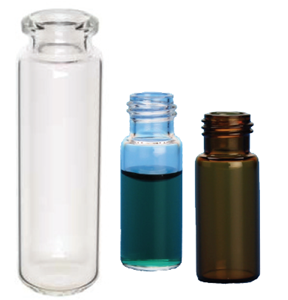 Picture for category Vials
