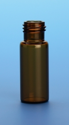 Picture of CTV-1209GSA-SIL - Amber,2.0mL,9mm Vial,Spot,1000/cs, Silanized