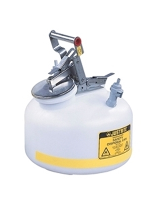 Picture of SAFETY-2PP - 2 Gallon Solvent Waste Containment System