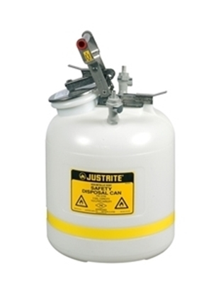 Picture of SAFETY-5PP - 5 Gallon Solvent Waste Containment System