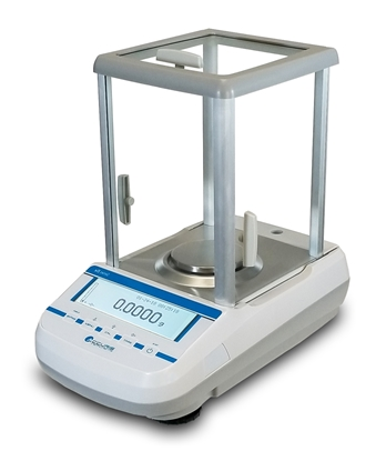 Picture of W3101A-120 - Analytical Balance,120gx0.0001g
