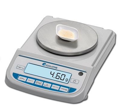 Picture of W3200-1200 - Accuris™ Precision Balance, 1200 grams, 0.01grams, 115V
