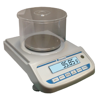 Compact Analytical Scale