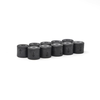 Picture of P-1076 - Replacement check valve capsules,PEEK,10PK