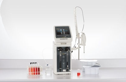 Picture of ML625-DTHP - MicroLab 600 Advanced Dual Syringe
