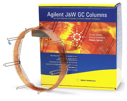 Agilent GC Column