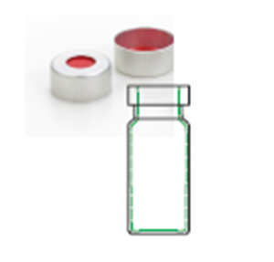Picture for category 11 mm Standard Crimp Vials