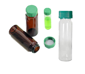 Picture for category Storage Vials, Caps & Seals