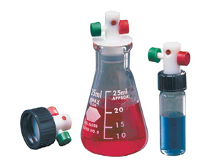 Picture for category Mininert Valves for Vials