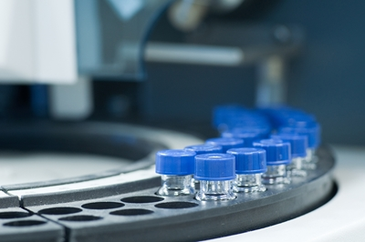 Cost Savings on Autosampler Vials for Chromatography