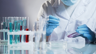 Increase Accuracy and Time Savings for Forensic Analysis Sample Preparation