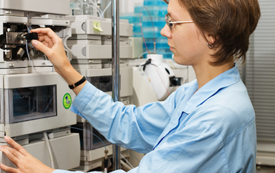 Detecting Synthetic Opioids With an Agilent HPLC and Poroshell Column