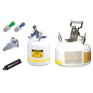 Picture for category Solvent Containment