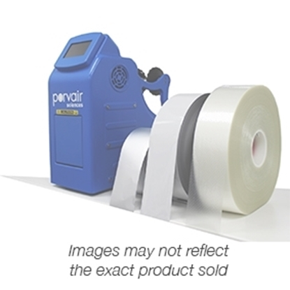 Picture of 96FR-808 - Strong Bonding Peelable Foil Film roll, 78 mm x 500 m