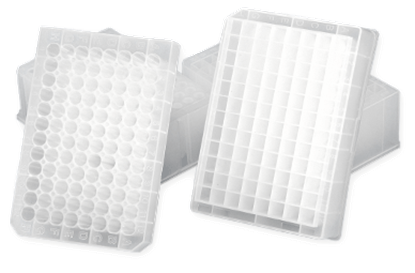 Picture of OC-9270B-20 - Protein Crash Plates, 2ml, 0.2um, 20/case
