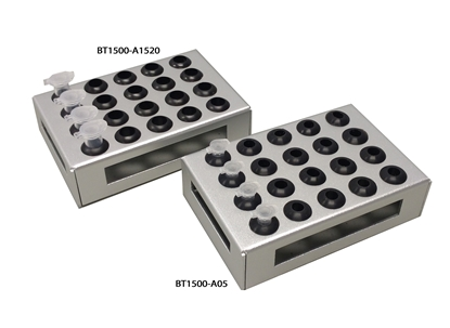 Picture of BT1500-A05 - 20 x 0.5ml for microplate rotors