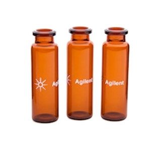 Picture for category Headspace Vials