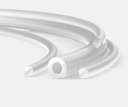 """Picture of T-10203 - FEP Tubing, 1/16""""OD, 0.020""""(0.5mm), 10f"""