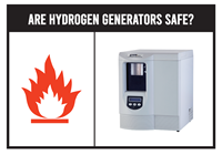 Are Hydrogen Generators Safe?