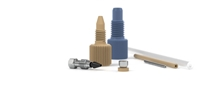 What Types of Fittings Are Used in HPLC?